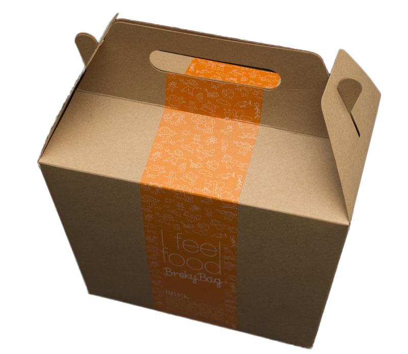Come riutilizzare il cartone delle scatole?